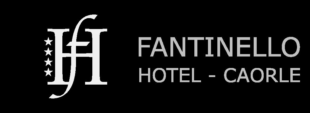 Logo fantinello hotel jesolo