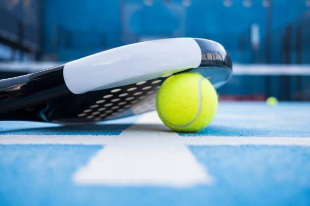 Paddle Tennis Ancora Sport Hotel