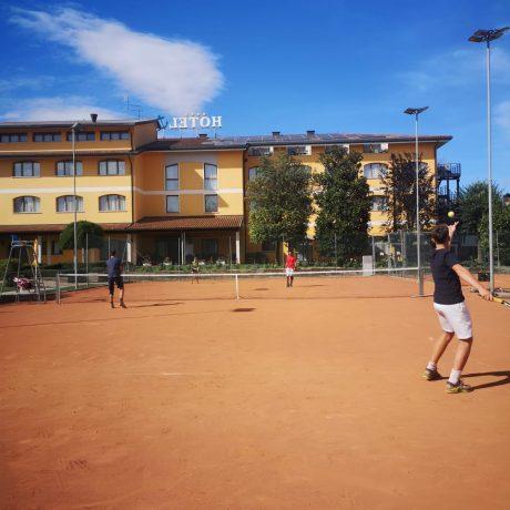 Ancora tennis